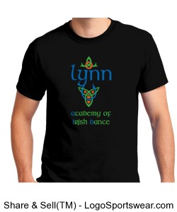Feis Volunteer Tee Shirt Design Zoom